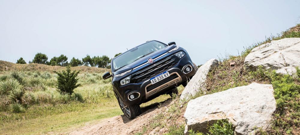 Fiat presente en Expoagro 2020